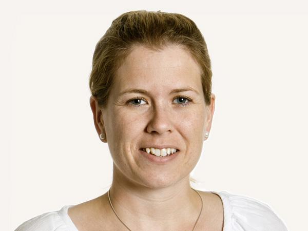 Linda Ekdahl