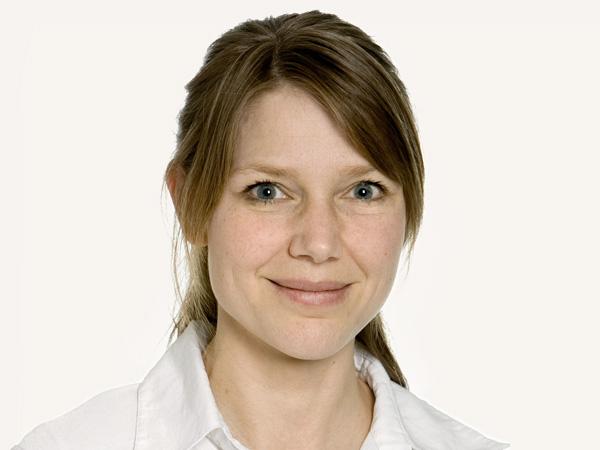 Eva Öhrvall