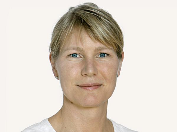 Kajsa Vildvik