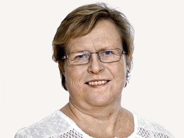 Monica Flodin