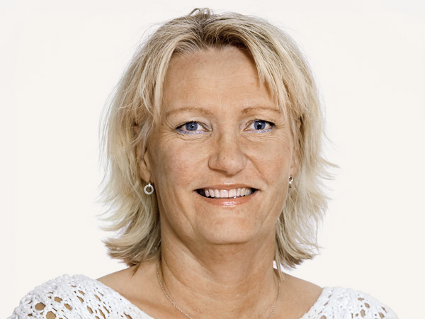 Marie Doverfjärd