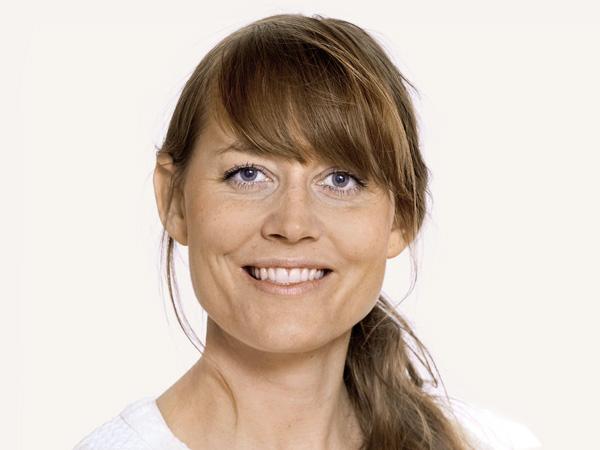 Sandra Loftenius