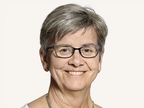 Anne Jonsson