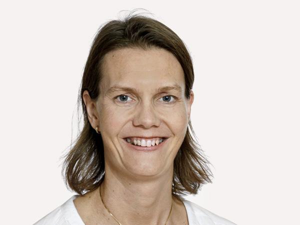 Karin Blick