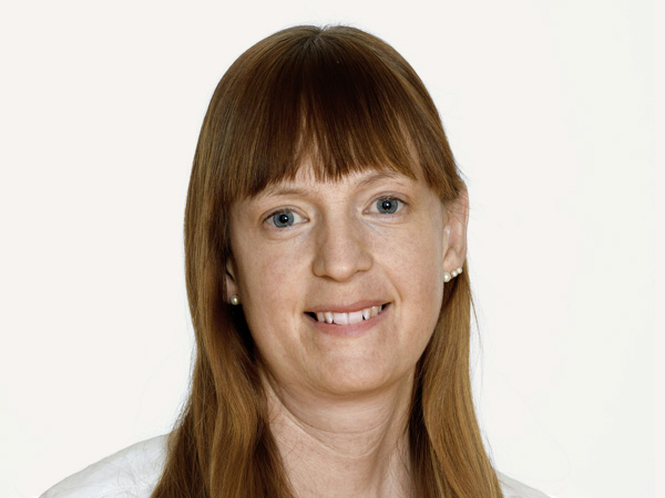 Maria Trunk Hugosson