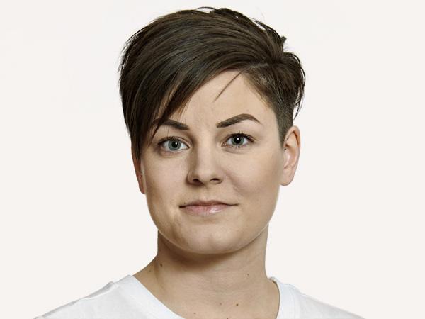 Helen Håkansson