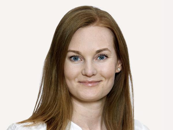 Elina Helgesson